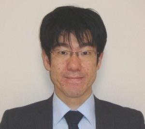 森崎修司(名古屋大学 大学院情報科学研究科 情報システム学専攻 准教授)